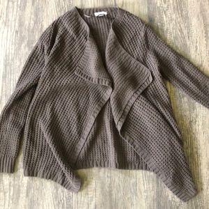Loft Sweater Cardigan- Size M! Worn Once!